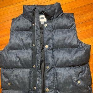 Men's Old Navy vest